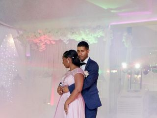 Le mariage de Cedric et Kelly 3