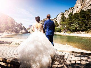 Le mariage de Hélène et Julien
