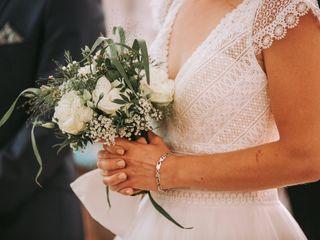 Le mariage de Marlène et Sébastien 1