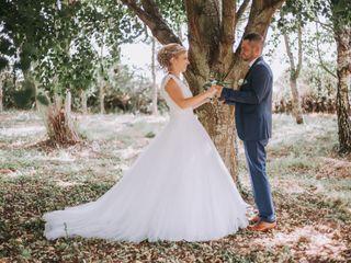 Le mariage de Marlène et Sébastien