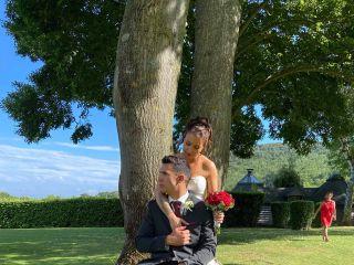 Le mariage de Julie et Yohann 3