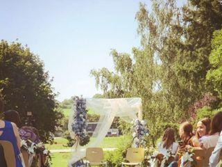 Le mariage de Christopher et Sara 2