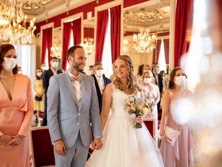 Le mariage de Cindy et Arnaud