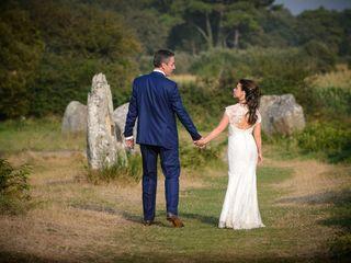 Le mariage de Emilie et Christophe 2