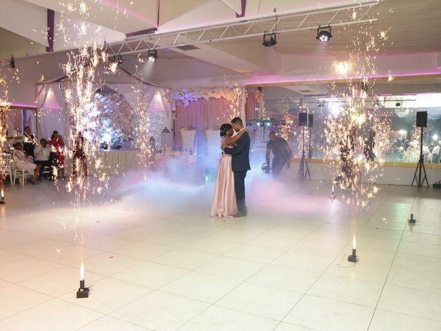 Le mariage de Kelly et Cedric à Viry-Châtillon, Essonne 1