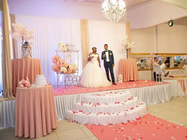 Le mariage de Kelly et Cedric à Viry-Châtillon, Essonne 6