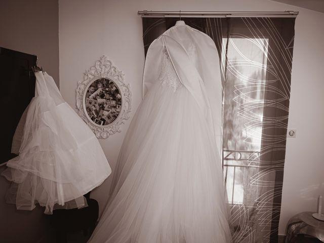 Le mariage de Julien et Hélène à Saint-Rémy-de-Provence, Bouches-du-Rhône 10
