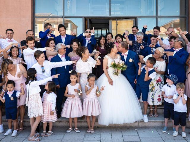 Le mariage de Julien et Hélène à Saint-Rémy-de-Provence, Bouches-du-Rhône 20