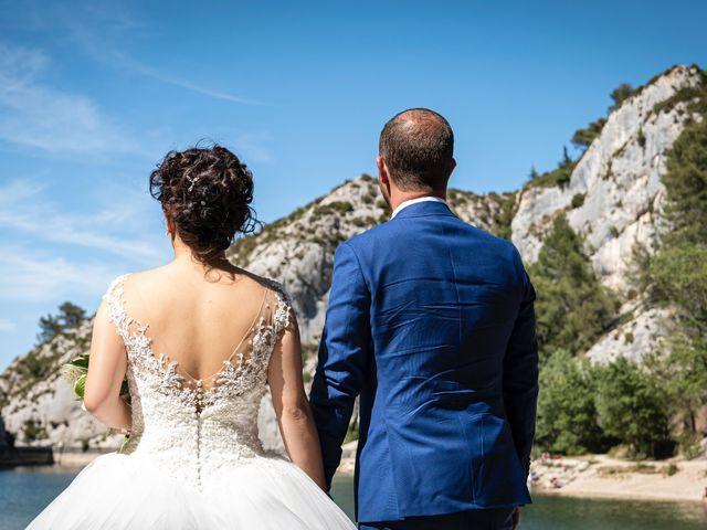 Le mariage de Julien et Hélène à Saint-Rémy-de-Provence, Bouches-du-Rhône 25
