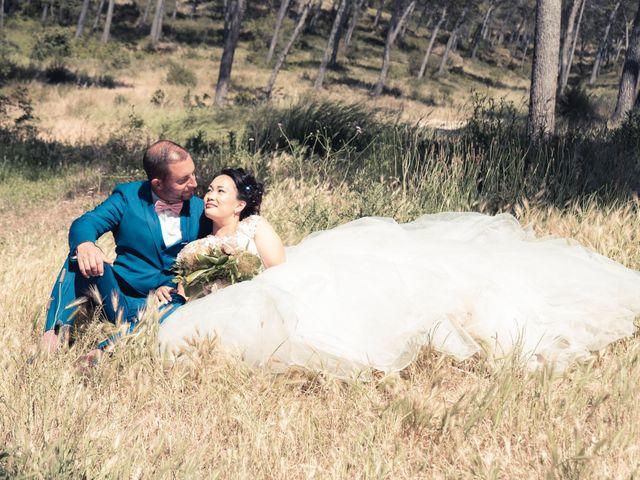 Le mariage de Julien et Hélène à Saint-Rémy-de-Provence, Bouches-du-Rhône 26