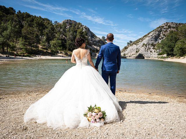 Le mariage de Julien et Hélène à Saint-Rémy-de-Provence, Bouches-du-Rhône 27