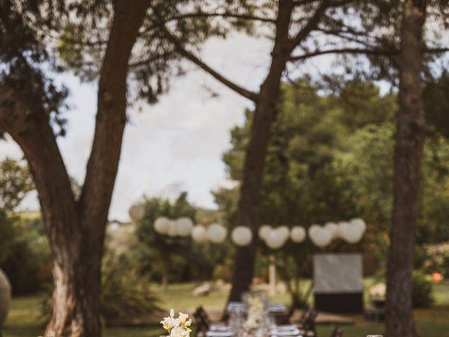 Le mariage de Maxime et Rachel à Barcelonnette, Alpes-de-Haute-Provence 5