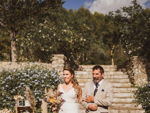 Le mariage de Maxime et Rachel à Barcelonnette, Alpes-de-Haute-Provence 7