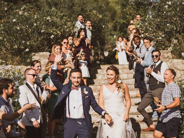 Le mariage de Maxime et Rachel à Barcelonnette, Alpes-de-Haute-Provence 11