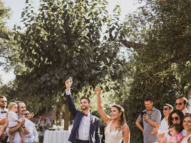 Le mariage de Maxime et Rachel à Barcelonnette, Alpes-de-Haute-Provence 12