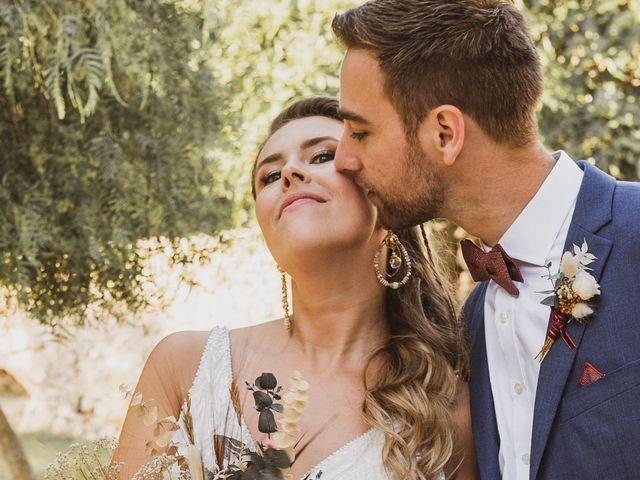 Le mariage de Maxime et Rachel à Barcelonnette, Alpes-de-Haute-Provence 14