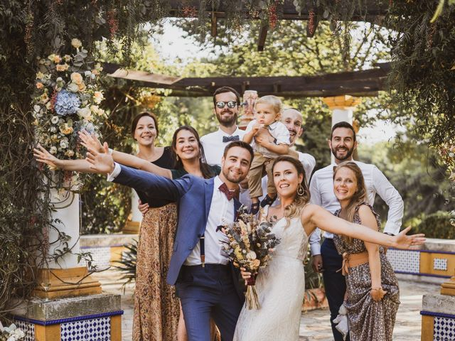 Le mariage de Maxime et Rachel à Barcelonnette, Alpes-de-Haute-Provence 15