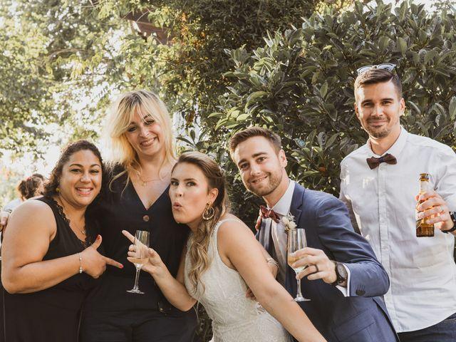 Le mariage de Maxime et Rachel à Barcelonnette, Alpes-de-Haute-Provence 19