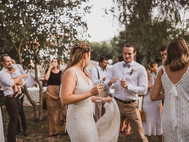 Le mariage de Maxime et Rachel à Barcelonnette, Alpes-de-Haute-Provence 20