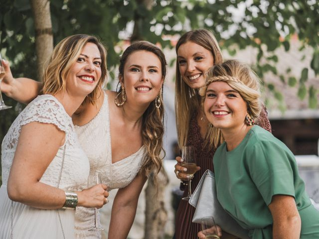 Le mariage de Maxime et Rachel à Barcelonnette, Alpes-de-Haute-Provence 28