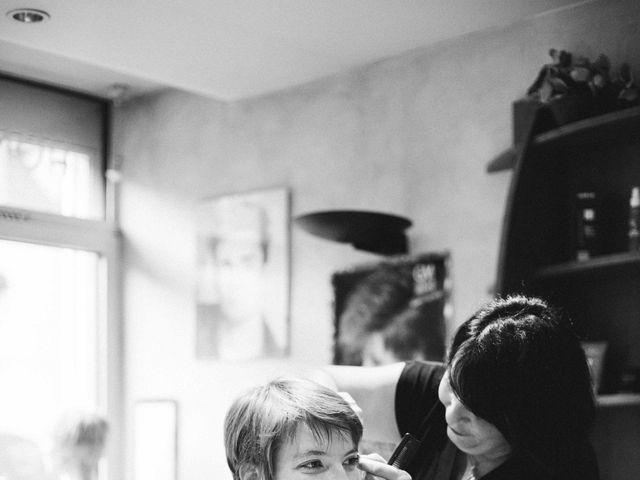 Le mariage de Rémi et Lucie à Beaune, Côte d'Or 3