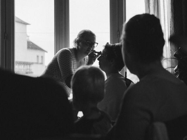 Le mariage de Rémi et Lucie à Beaune, Côte d'Or 1