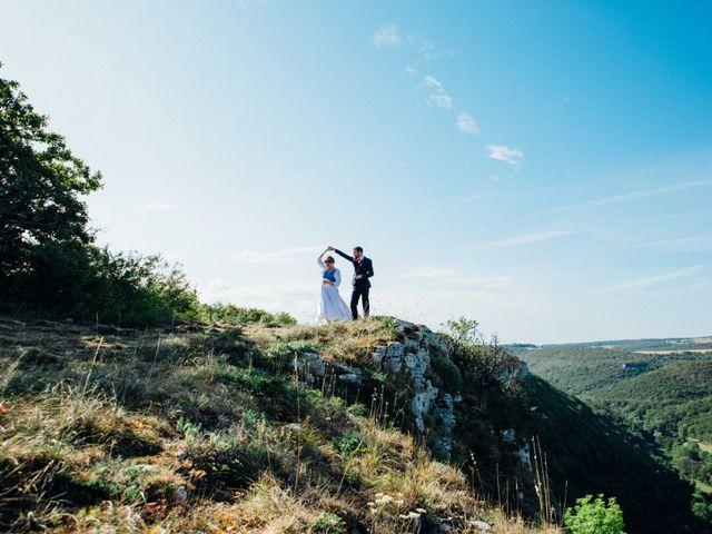 Le mariage de Rémi et Lucie à Beaune, Côte d'Or 7