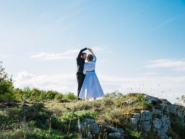 Le mariage de Rémi et Lucie à Beaune, Côte d'Or 9