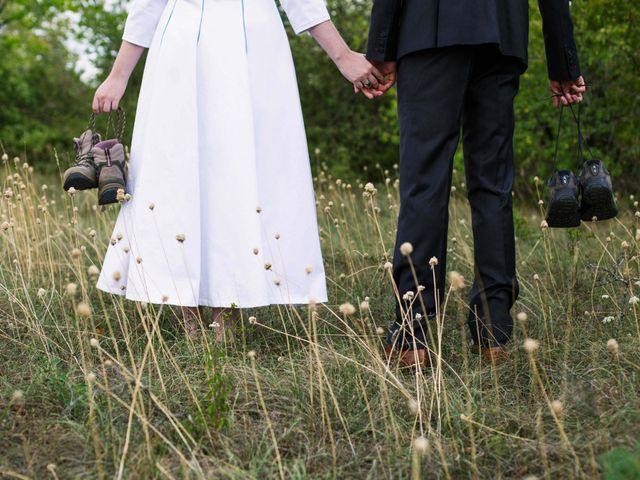 Le mariage de Rémi et Lucie à Beaune, Côte d'Or 18