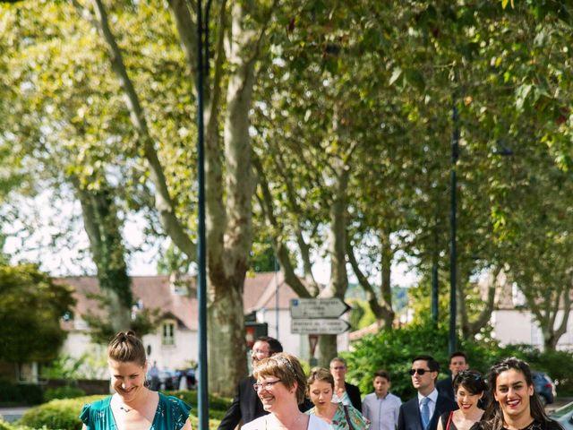 Le mariage de Rémi et Lucie à Beaune, Côte d'Or 21