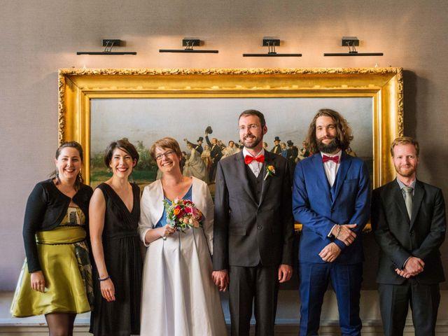 Le mariage de Rémi et Lucie à Beaune, Côte d'Or 28