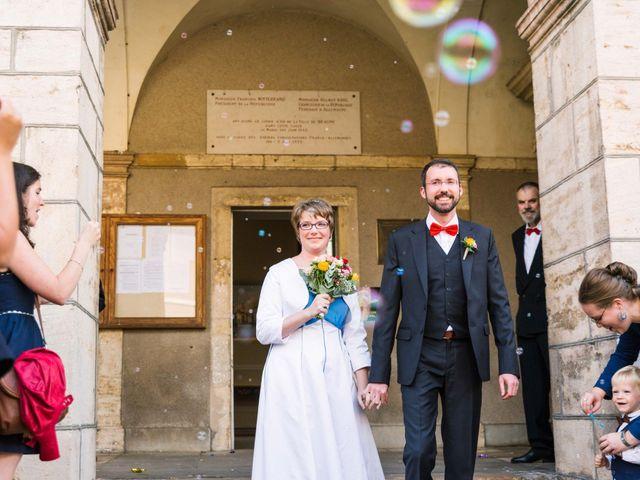Le mariage de Rémi et Lucie à Beaune, Côte d'Or 30