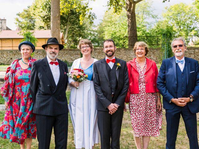 Le mariage de Rémi et Lucie à Beaune, Côte d'Or 32