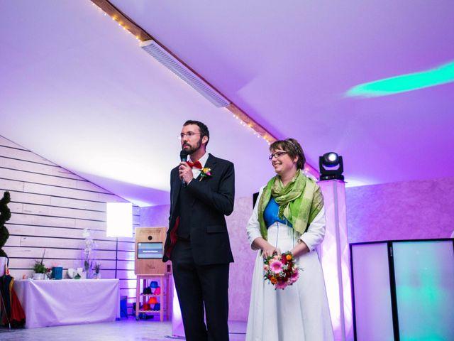 Le mariage de Rémi et Lucie à Beaune, Côte d'Or 51