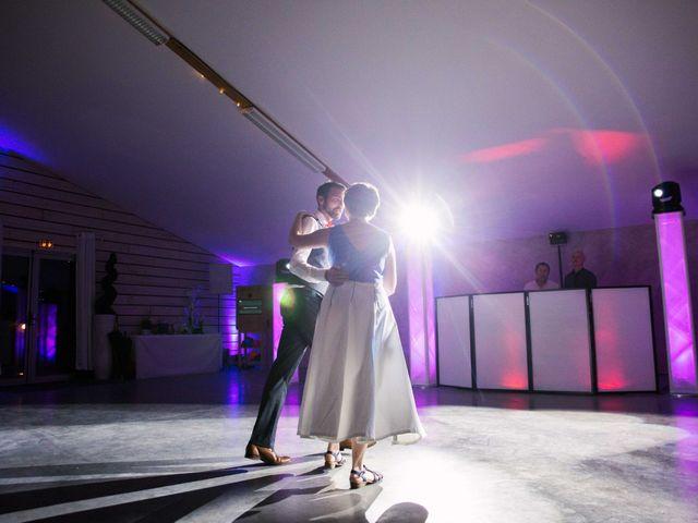 Le mariage de Rémi et Lucie à Beaune, Côte d'Or 63