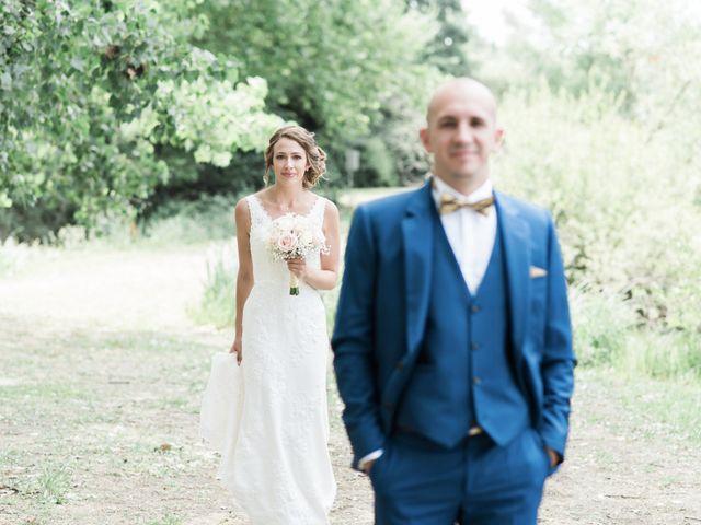 Le mariage de Fabien et Lucie à Émerainville, Seine-et-Marne 29