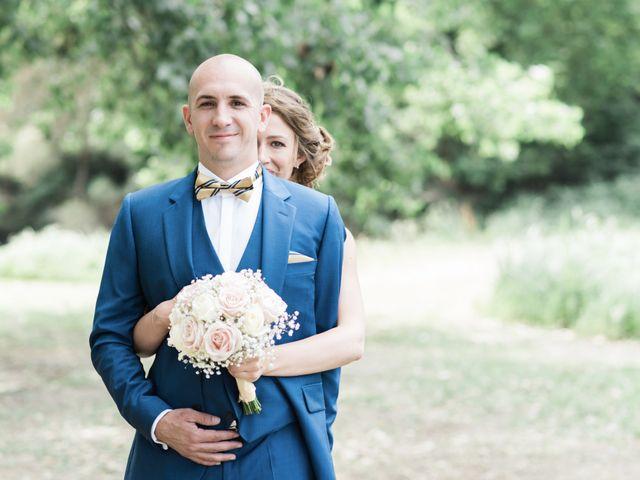 Le mariage de Fabien et Lucie à Émerainville, Seine-et-Marne 30