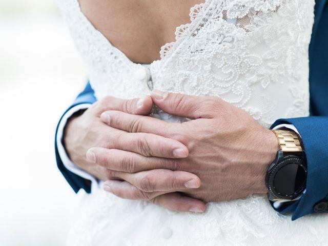 Le mariage de Fabien et Lucie à Émerainville, Seine-et-Marne 36