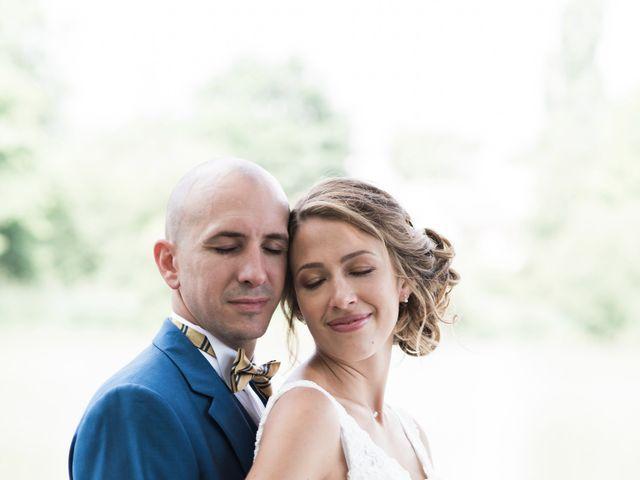 Le mariage de Fabien et Lucie à Émerainville, Seine-et-Marne 38