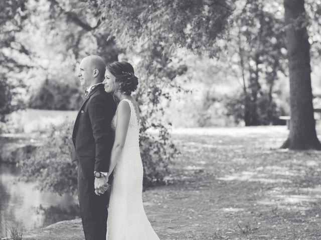 Le mariage de Fabien et Lucie à Émerainville, Seine-et-Marne 42