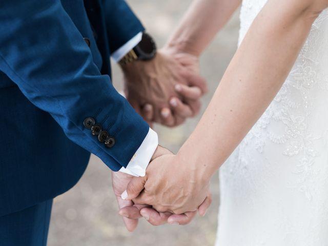 Le mariage de Fabien et Lucie à Émerainville, Seine-et-Marne 43