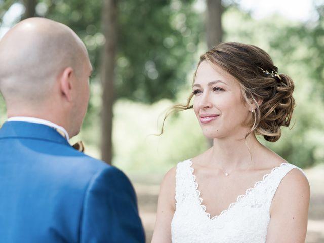 Le mariage de Fabien et Lucie à Émerainville, Seine-et-Marne 44