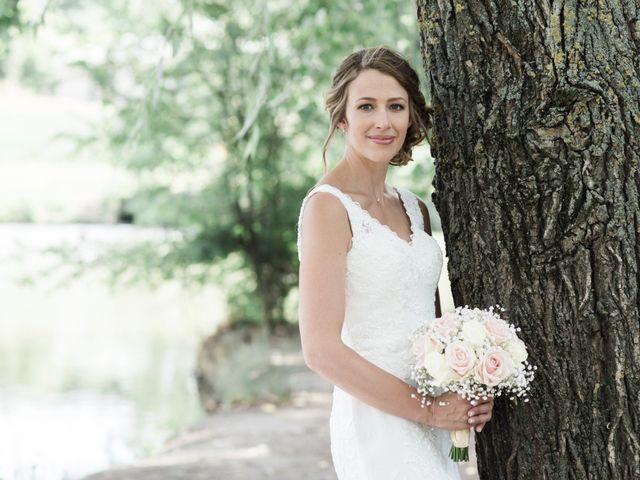 Le mariage de Fabien et Lucie à Émerainville, Seine-et-Marne 45