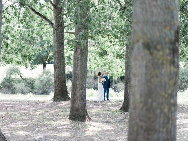 Le mariage de Fabien et Lucie à Émerainville, Seine-et-Marne 46