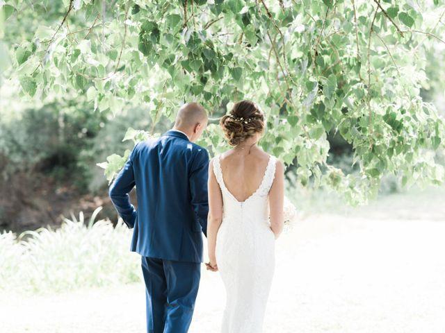 Le mariage de Fabien et Lucie à Émerainville, Seine-et-Marne 47