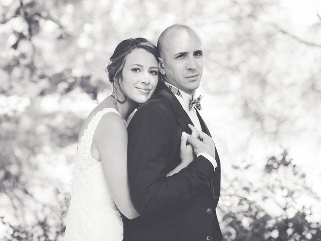 Le mariage de Fabien et Lucie à Émerainville, Seine-et-Marne 48