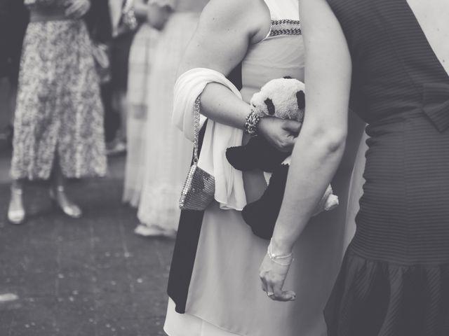 Le mariage de Fabien et Lucie à Émerainville, Seine-et-Marne 53