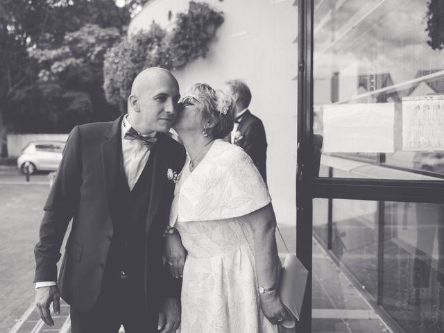 Le mariage de Fabien et Lucie à Émerainville, Seine-et-Marne 56