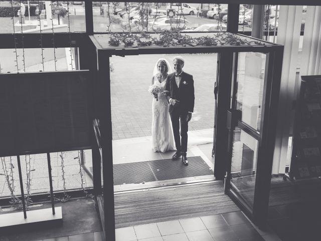 Le mariage de Fabien et Lucie à Émerainville, Seine-et-Marne 57