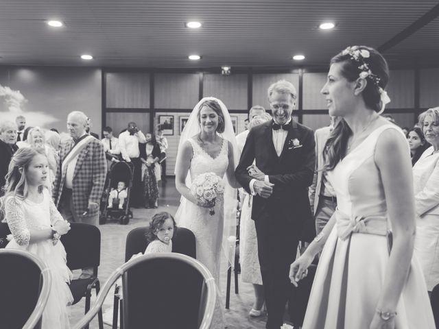Le mariage de Fabien et Lucie à Émerainville, Seine-et-Marne 58